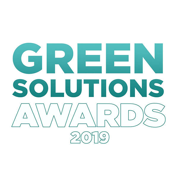 Green solution award 2019